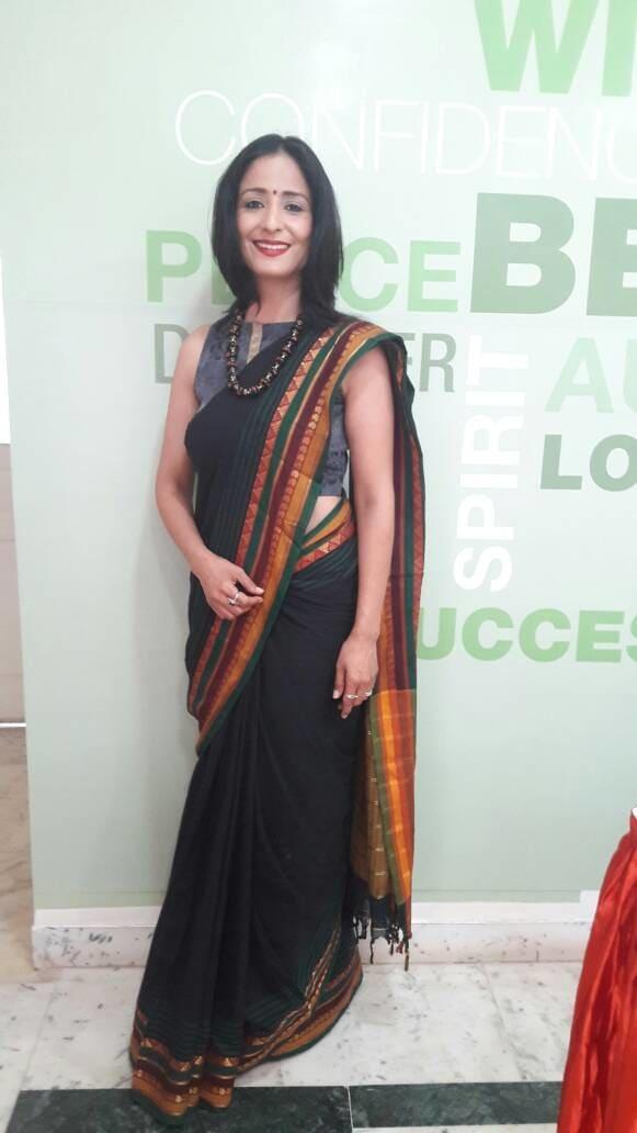 Day 2 at career fair ICBI Goa #thankyouicbi #thankyousuman #lataaseth #lataasaberwalseth #lataainc