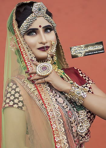 """A graceful & flawless #bridalmakeup glammed by the #makeupmaster """"ARCHANA THAKKAR"""", a fascinating one . Get this look on your special day by book us- 9769494898,7400099994 . Follow us for more updates:- Instagram - archana bridal TikTok - archanathakkar YouTube - Archana Thakkar MUMBAI MASTERCLASS STARTS FROM 26TH #SEPTMBER  #bridalmakeup #bridalhair #weddingmakeup #bridal ##bridalmakeupartist #indianbride #indianwedding #makeupbyme #weddingdress #weddings #weddingseason #makeupguru #archanathakkarmakeupartist #archanathakkarmakeup #instamakeup #makeupjunkie #makeupaddict"""