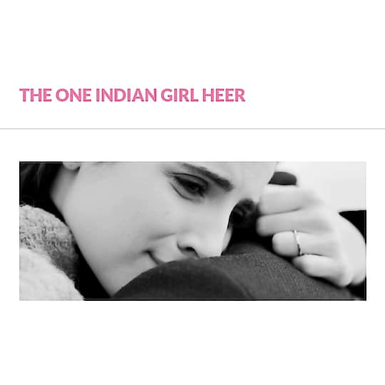 It's a Story Of Tina and Rahul  Wish Tina Could Understand Rahul  Words Are Unsaid!  https://theoneindiangirlheer.wordpress.com/2018/03/31/after-breakup