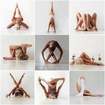 Amazing #beautiful #awsome #alphabetical #yoga poses #lovely #beautiful #perfect.