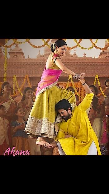 Vinaya videya Rama Ram Charan jai #rc200  #ropo-love