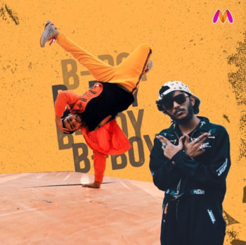 myntra From gully rap to gully fashion, a passion for music, dance & art has shaped the street wear phenomenon in the bylanes of Mumbai. Check out our Instagram stories and swipe to watch the video on how these individuals have changed their streets to fashion runways! #myntralove  #streetwear  #myntra  #myntrasale  #myntralook  #myntraendofreasonsale  #myntrasale #fashion #indian #delhi #fashiontrends #styles #shopping