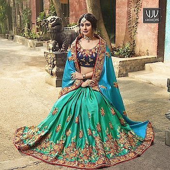 Buy Now @ http://bit.ly/VJV-SHIL27639  Fab Blue And Sea Green Crepe Silk Designer Saree  Fabric- Silk  Product No 👉 VJV-SHIL27638  @ www.vjvfashions.com  #saree #sarees #indianwear #indianwedding #fashion #fashions #trends #cultures #india #instagood #weddingwear #designer #ethnics #clothes #glamorous #indian #beautifulsaree #beautiful #lehengasaree #lehenga #indiansaree #vjvfashions #pretty #celebrity #bridal #sari #style #stylishgirl  #bollywood #sari