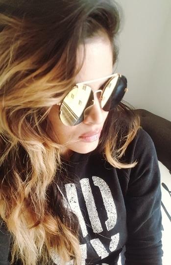 #newsunglasses #selfietime #selfielove #dubai  #feelingsexy😎