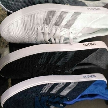 adidas neo men shoes   size 41-45.   no cash on delivery  only payment via bank deposit whatsapp 7053321663, 7678514782 fb page  rigil clothing store  rigil enterprises tin no. 07827118059  all color available   rate 1300/ +$   setwise also available  reseller can also contact     #nikeshoes  #nike  #nikeairmax  #nikelover  #shoes4sale  #shoes  #shoestyle  #brandsfreezone  #brand  #thebazaar  #celebrity  #celebrityfashion  #styles  #brandedstuff  #brandlover  #brandaddict  #brandedstuff  #shoesday  #shoetalk  #shoetip  #footwear  #clothes  #casual-clothing  #clothinghaul  #bazaar  #bazarville  #bazaarbridein  #bazar  #bazarvilleindia  ##bazaar  #salehaproducts  #sale  #wholesaler  #wholesalestreets  #wholesaleonly  #wholesaleexport  #imported_stuff  #importedwatches  #import  #imported_stuff  #explosivefashion  #expensive  #expensivedress  #expensivegiveaway  #multy-lofars-shoes-for-men  #zaraindia  #zara  #versace  #adidas  #adidasoriginals  #adidasshoes  #adidasoriginals  #puma  #sportsshoes-puma  #pumasneakers  #sneakers  #sns  #men-fashion  #men's fashion  #fashionmoments  #fashionearrings  #fashionmusthaves  #fashiondesigner  #bearded-men  #men-fashion  #coollook  #cool  #coolest  #hot  #hot-hot-hot  #baby  #babe  #babes  #sexy  #sexylook  #new-style  #new  #reebok  #reebokshoes  #reebokindia  #reebok   #reebokpumps  #freeshipping  #freetimefun  #freedom  #free  #freebies  #simpleyetclassy  #simplenstylish  #westernwear