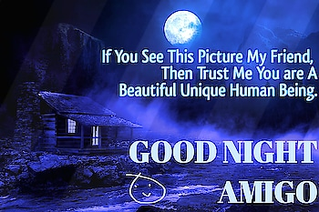 Wishing You a Good Night. @roposotalks #goodnight #goodnightpic #goodnightworld #goodnightfriends Tomorrow is a #goodday  #goodbye