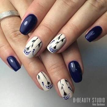 Nail Art By Anna  #nails #nailartdesigns #nailartwow #nail-addict