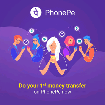 phonepe install