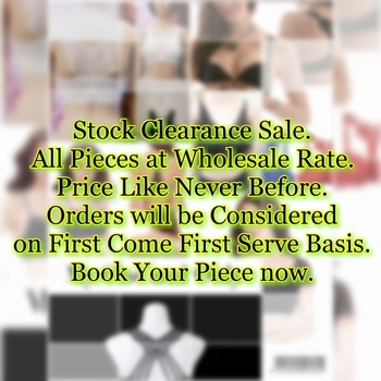 Stock Clearance Sale. Price Drop. All Pieces at Wholesale Rate. Grab your Piece Soon. On First come First Serve Basis. Only Paid Orders will be considered.  To add yourself to our Stock Clearance Broadcast List, WhatsApp us with your Name & City at +918767440446.  Sale pieces will be broadcasted from Sunday.  #Stock #Clearance #Sale #Mumbai #India #Delhi #wholesale #rates #price #Drop #Stockclearancesale #pricedrop #Punjab  #westbengal #Delhi #haryana #lahore #amritsar #uduppi #daman #thane #miraroad #Malad #bombay #churchgate #bandra #lowerparel #tamilnadu #kerala #leh