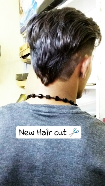 #new-style  #hairstyle #ropo-love #followers #followme