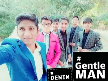 #clg #corporate #day #gentleman #denim
