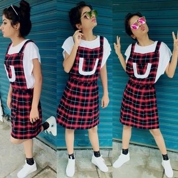 #mystylemantra  #mumbaikar #my-collection #mumbaiblogger #fashion-style  #collegefashion #funcky  #indian #mystyle