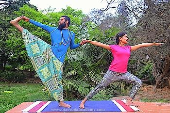#acroyoga #yogabandhuprashanth  #ojasyogaacademy  #asana