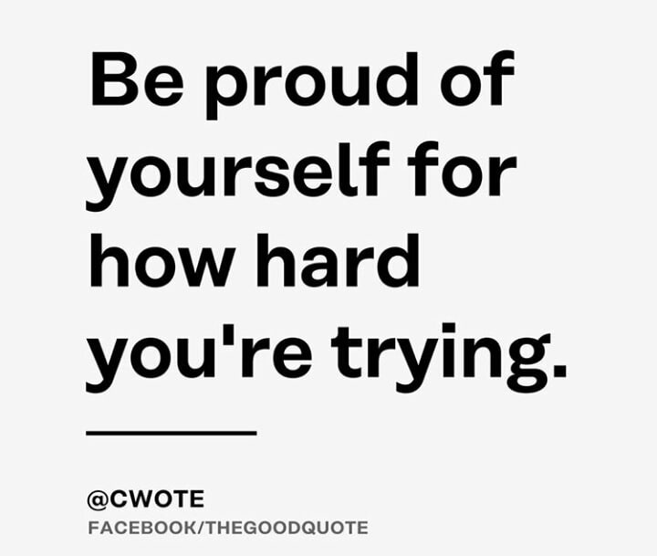 Let us be proud of ourself!! Only you know how hard you are trying to achieve things in life :-) Happy morning! morning quotes :) Lets have a great weekend :) #randomthoughts    #quotes   #roposotalks   #roposoblogger   #instablogger  #chennaiblogger  #trichyblogger #thegoldiegirlshines #morningvibes  #weekdayvibes #workhard