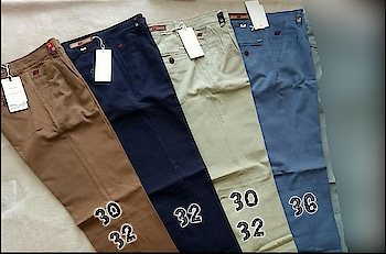 *ZARA MAN*  Trousers for Men   Fabric :- Heavy Cotton   Sizes :- Mentioned on pics   Colour :- 4   😍😍 *Just950freeship *LIMITED STOCK* For booking contact at 8790064509