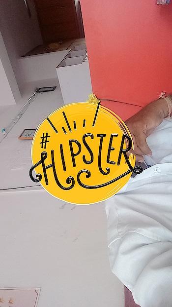 hai #hipster