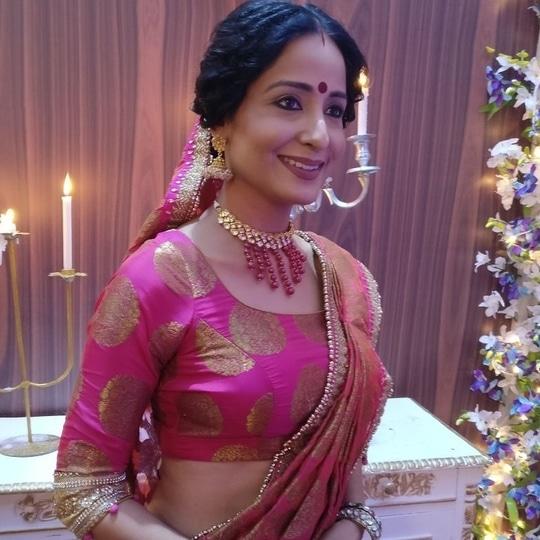 Yrkkh #Naksh'swedding