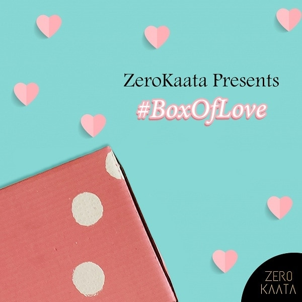 A Perfect Valentine Gift . . . ZEROKAATA's #BoxOfLove . Make Your Someone Feel Special With This Never Before #BoxOfLove . Also our  Valentines Day Sale Start's From 21st of January.  Get Flat 80%off Across Website and A Free Jewelry With Every Purchase . . #Love #valentinesale #sale #BoxOfLove #perfectgift #shoppingonline #onlinesale #onlineshopping #greatindiansale #valentine2019 #RepublicDaySale #biggestjewelrysale #jewelrysale