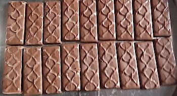 Homemade chocolate #homemade #desi #