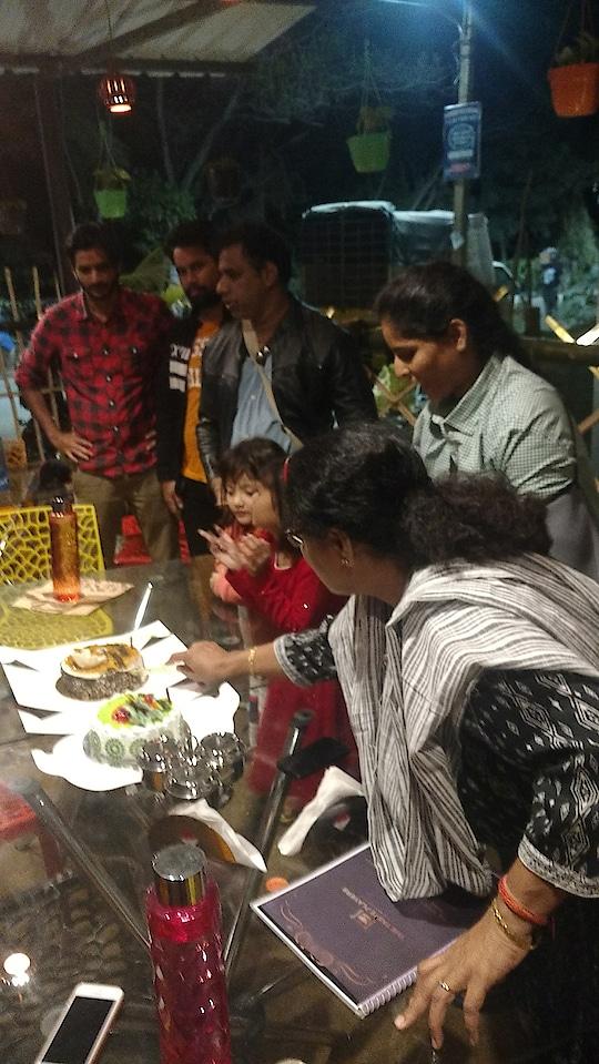 Happy Birthday to Anupriya