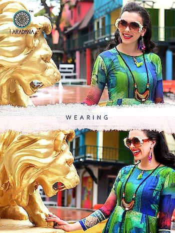 Brand - ARADHNA Catalog - Altima  Contact us at  +917874466796 Email - aradhnafashion16@gmail.com Only For Wholesale  #Aradhna #Pk #Kurti #Catalog #Fashion #PkMakeYourBrand #AradhnaBrand #AltimaKurtiCatalog #wholesaler #in #wholesale #dealer #manufacturer #dealer #supplier #stockist #trader #exporter #surat #wholesalemarket #mumbai #ahmedabad #wholesale #market #raipur #kolkata #jaipur #chennai #banglore #kolkata #hyderabad