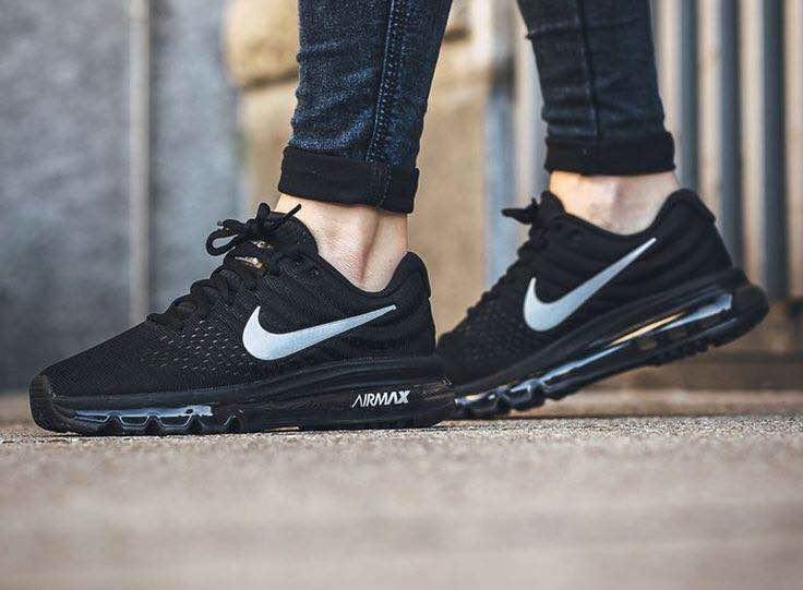 Nike Airmax 2017 👟 Sizes : Euro 41 to 45 More Colours Available  #perfect #shoes #beauty #fashionpost #fashionblogger #girls #styles #stylishlook  #followme  #shop #shopnow #shoponline #shopaholic #keepshopping #nike #nikelover  #nikeshoes #menfashion #shoeaddict