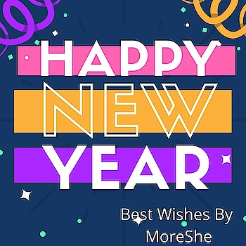 #moreshe wishes to all