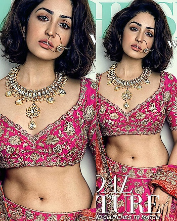 💖Like me don't miss👁Check my gallery #bollywoodsalwarkameez #filmistaanchannel #filmiduniya #lookgoodfeelgoodchannel #lookgoodfeelgood #good-looking #yamigautam #yami_gautam #yamiiiiiiiiiiiimmmiiii #yaminibhaskar #fashion-diva #fashion_merchandising #fashionquotientchannel #fashionquotient