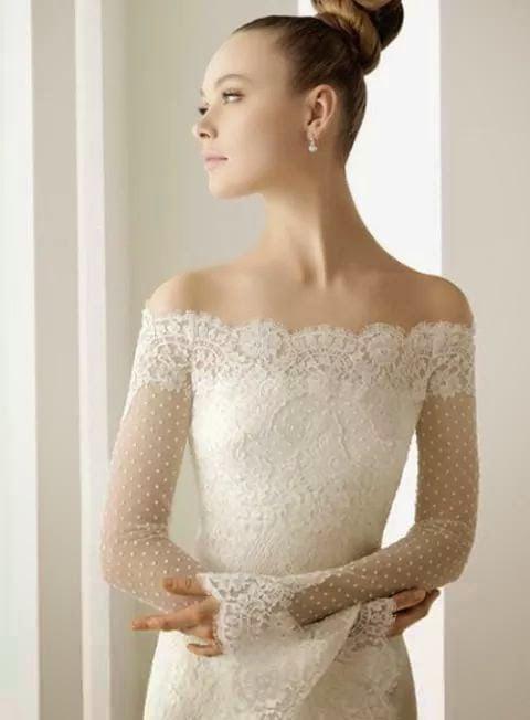 #weddding #weddingdress #white #dress #western-dress