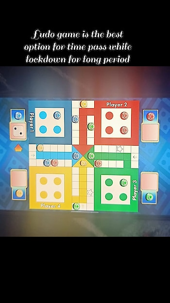 Ludo game is the best option for time pass while lockdown for long period with my quarantine partner . . . #lockdown #ludo #ludogame #game #timepass #timepassclick #quarantinelife #quarantined #quarantine #quarantineandchill #staysafe #stayhome #stayhomestaysafe #corona #newpost #newpost📸 #followmenow #followmeoninstagram