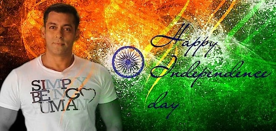 Wish you Vry Happy independence Day All of you my lovely Indian 😘😘😘😘💐💐💐💐👌