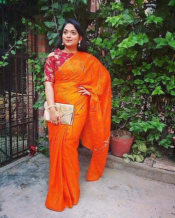 #roposostars #beats #lookgoodfeelgood #soroposo #roposocontest #wow #captured #rangoli #dailywishes #celebrations #navratri #festivalfashion #festiveseason #sareeinspiration #sareesofindia #sareesofinstagram #indya #indianblogger #bloggersofinstagram #navratrispecial #drape #sareelovers #sareedraping #sareeblousedesigns #ootd #bling #mood #positivevibes #instagood #twinklewithmystyle