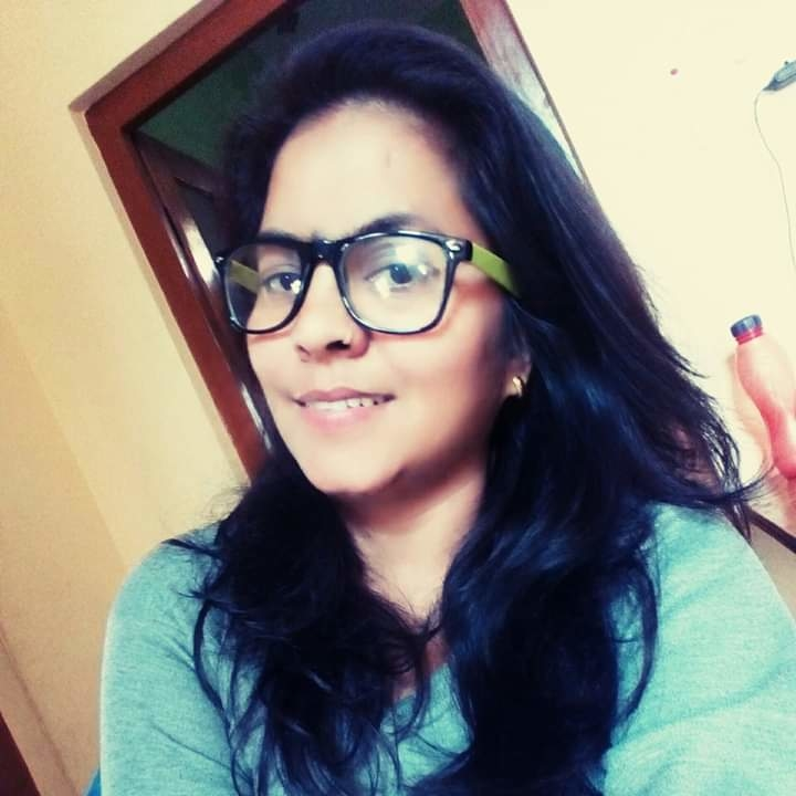 my facebook friend( Disha negi)