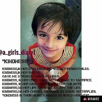 #kindness #kids  #soulfulquotes    #trendingnow   #roposo   #roposotalenthunt   #rangoli   #talenthuntroposo    #healing    #you   #me   #youinme   #writinglife #writer   #writeup    #writersofinstagram    #story   #mirakee    #poem  #poetry   #writersofindia   #writersnetwork #poetrycommunity  @qoute for the day #DiArY #AgIrLsDiArY#LaKsHmIpRaSaNnApAtHa @a_girls_diary1
