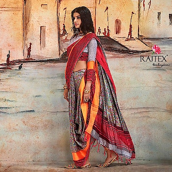 CATLOGUE -Karla Silk (Single Available) Now COD is also Available.😍 Buy Now : http://www.grabandpack.com/grey-colored-beautiful-nylon-printed-silk-branded-saree-karla-silk-gnp001436 Fabric Details - Nylon Silk Print  Contact us/whats app us on : +91 9898133588 or +91 7990485004 📱 🇮🇳 Free shipping only in India  💻Visit Now : www.grabandpack.com 📲For Our Daily Updates Ping us on Whatsapp +91 9898133588 Email Us : grabandpack@gmail.com ✉ Like us on Fb : http://facebook.com/grabandpack 👍 Follow us on instagram : http://instagram.com/grabandpack 👈 #summerwear #silk #saree #kanivaram #south #kerala #chennai #india #printed #discount #embroidered #designersaree #getnow #girlslove #indianwear #traditional #silk #cotton #summer #instastyle #Aura #rajtex #karlasilk #bollywoodstyle #desilove #lovebollywood #specialoffer #grabit #girlslovetoshop