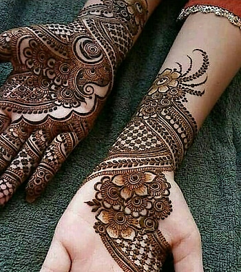 #mehandidesings #mehandiart #my-art #rops-style #hair-story #style-file #heenaart #heenamehendi #wedding-suits-designer