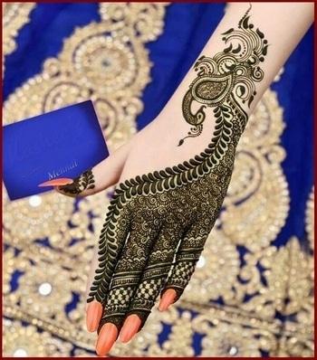 #festive_series #mehandi #mehandi designs   #festival #celebration #series #indian-festival #1
