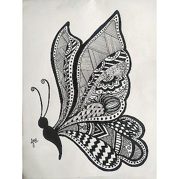 #monochrome #mandala #mandala #vocal #liggi  #baari #art #monochrome