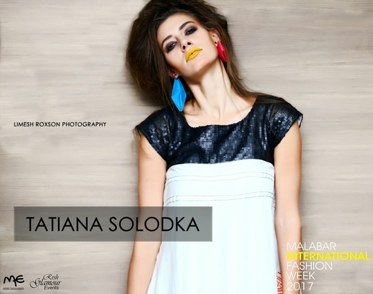 Malabar International Fashion Week