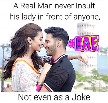 #love #wife #never #insult #infrontof #people #noteven #joke #relation #relationship #relationshipgoals #couplegoals #respect #wifelove #husbandwife #husbandlove #bae