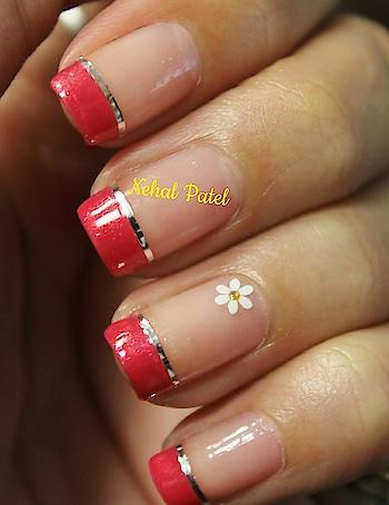 #nail art.