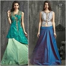 Buy Now @ https://goo.gl/IAfjVu  Striking Green Color Raw Silk Designer Lehenga Choli  Fabric- Art silk  Product No 👉 VJV-WEDD151  @ www.vjvfashions.com  #chaniyacholi #ghagracholi #indianwear #indianwedding #fashion #fashions #trends #cultures #india #womenwear #weddingwear #ethnics #clothes #clothing #indian #beautiful #lehengasaree #lehenga #indiansaree #vjvfashions #bridalwear #bridal #indiandesigner #style #stylish #bollywood #kollywood #celebrity #outfits #vjvfashions #lehengas