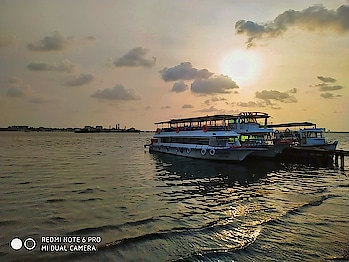 #marinedrive #kochi
