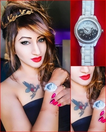 All Great Achievements require Time⌚👑👍dOn't believe me?Just Watch😎👆⌚👑tysm😍 @Style_guru_india_ fOr this super sexXxxyyyyy #DiOr #Watch ⌚😍 ---------------- Frnz fOllOw this page @Style_guru_india_ n chkOut der Latest cOllectiOn with heavy discOunt🤗sO start Ordering nOw⌚😍💸💳🛍 ---------------- #RoshniKapoor #Pune #HauteManmzel #Times #Queenism #DiamondGirl #FashionBlogger #StyleGuruIndia #WalkinStyle #Watches  #Class #Elegance #MeMe #gorgeous #Flawless #iShineBright 👑😍 #diorwatch