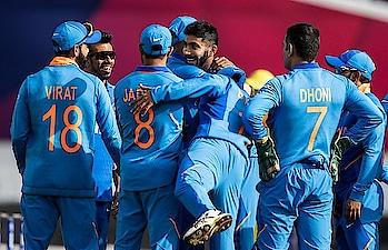 #finally  #indian  #won #against #australia   #cricket #world #cup #2019   #bluebird   #roposo-sports