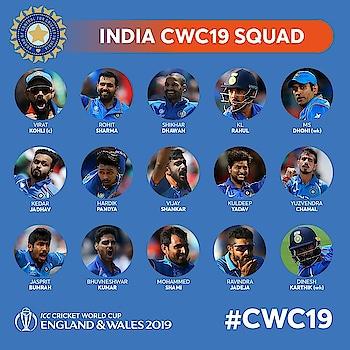 2019 world cup #bluebleed#