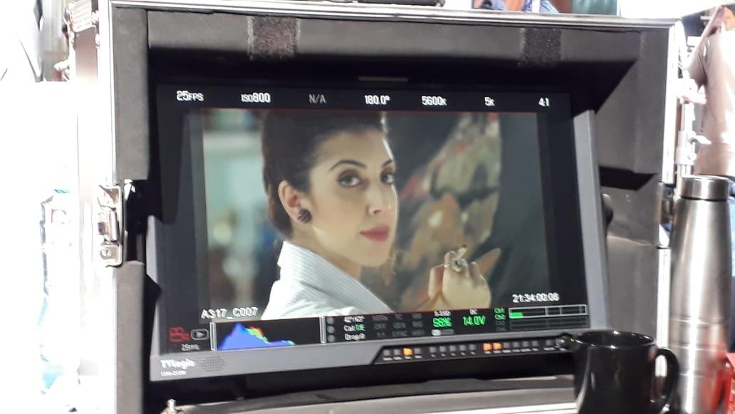 #bts behind the scenes #balaji #shoot #webseries #webseriesshoot