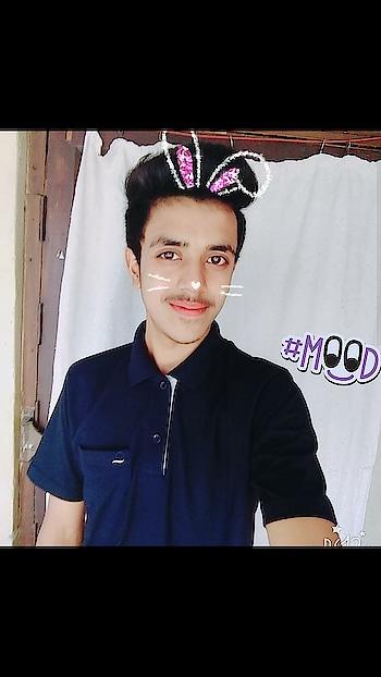 #roposo-mood #hahatv #roposostar  #tranding #kishorghimire #google #mood #followme #followers  #cuteness-overloaded  #views