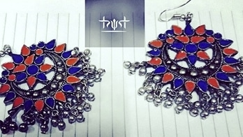 #wholesale #earrings #india #resellerswelcome #resellers #welcome #sale #tryst #combo #courier #courierservice #paytm #neft #lowestprice #cheapest #onlineshopping #shopping #online #shop #trysted #trustedseller #trust #ebay #shop101 #shopclues #bestbrand #brandfactory #branded #follow mustbuy #limitestock #limited #stock #buy #must #hurry #happycustomers #happy #customers #bollywood #divas #bollywooddivas #diva #perfect #gorgeous #beautiful #lovely #go #gorgeous #gogorgeous #bestprice #sale #festival #festive #naked #extravaganza #extravagance #INDIA #saleindia  Call or watsapp at 7278419795