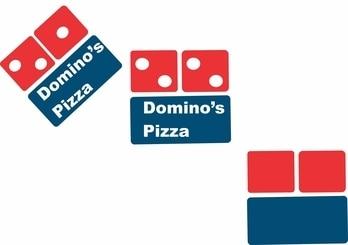 #dominospizza #logodesign  #graphicdesign #maacinstitute design @raviallyours 😍😍
